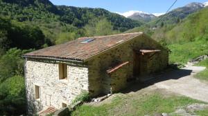 gîte Le Paradoxe des Pyrénées